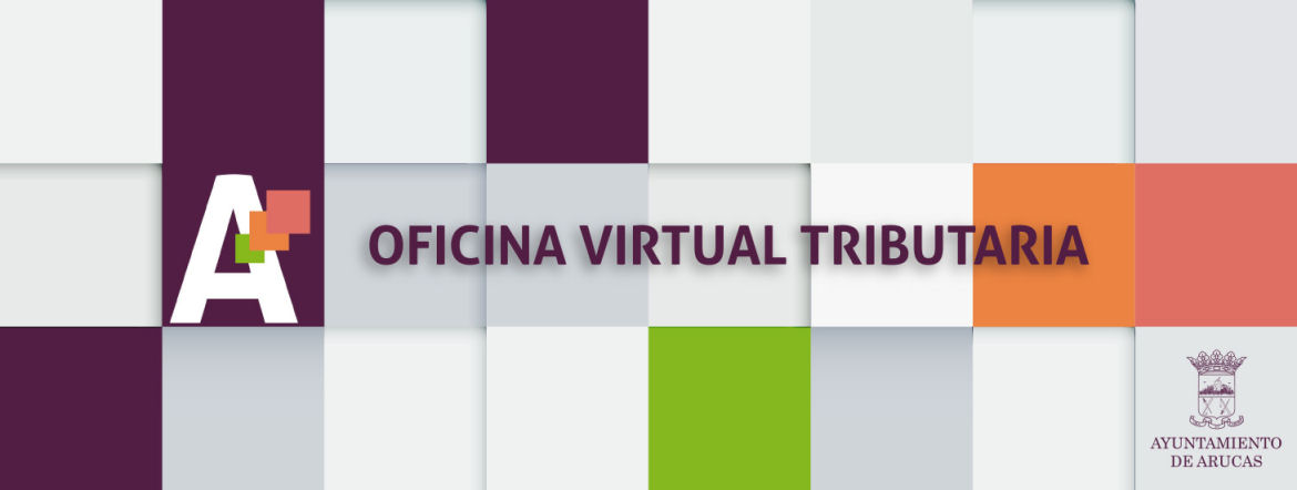 Ayuntamiento de arucas for Oficina virtual tributaria